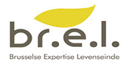 Logo Brusselse Expertise Levenseinde