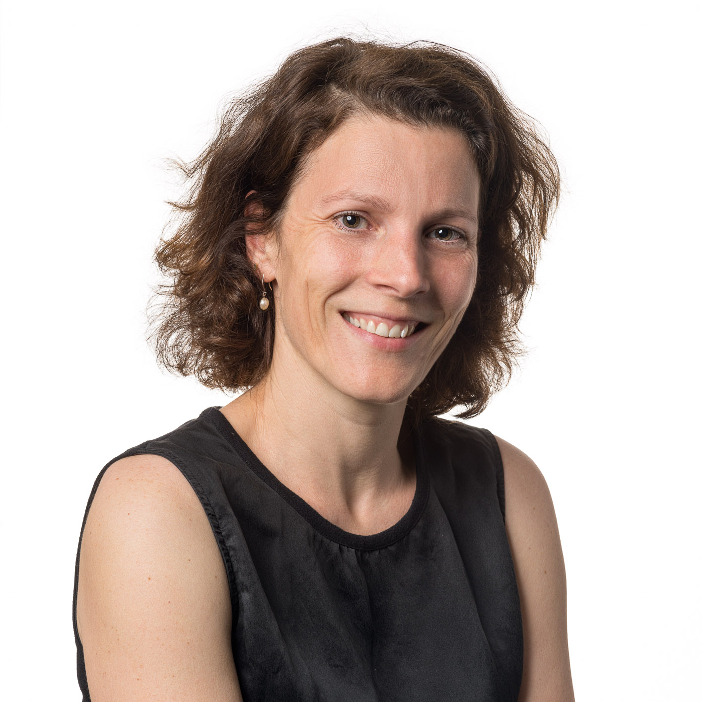 dr. Sara Wouters