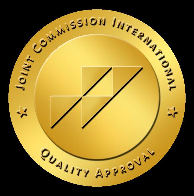 Gold Seal JCI